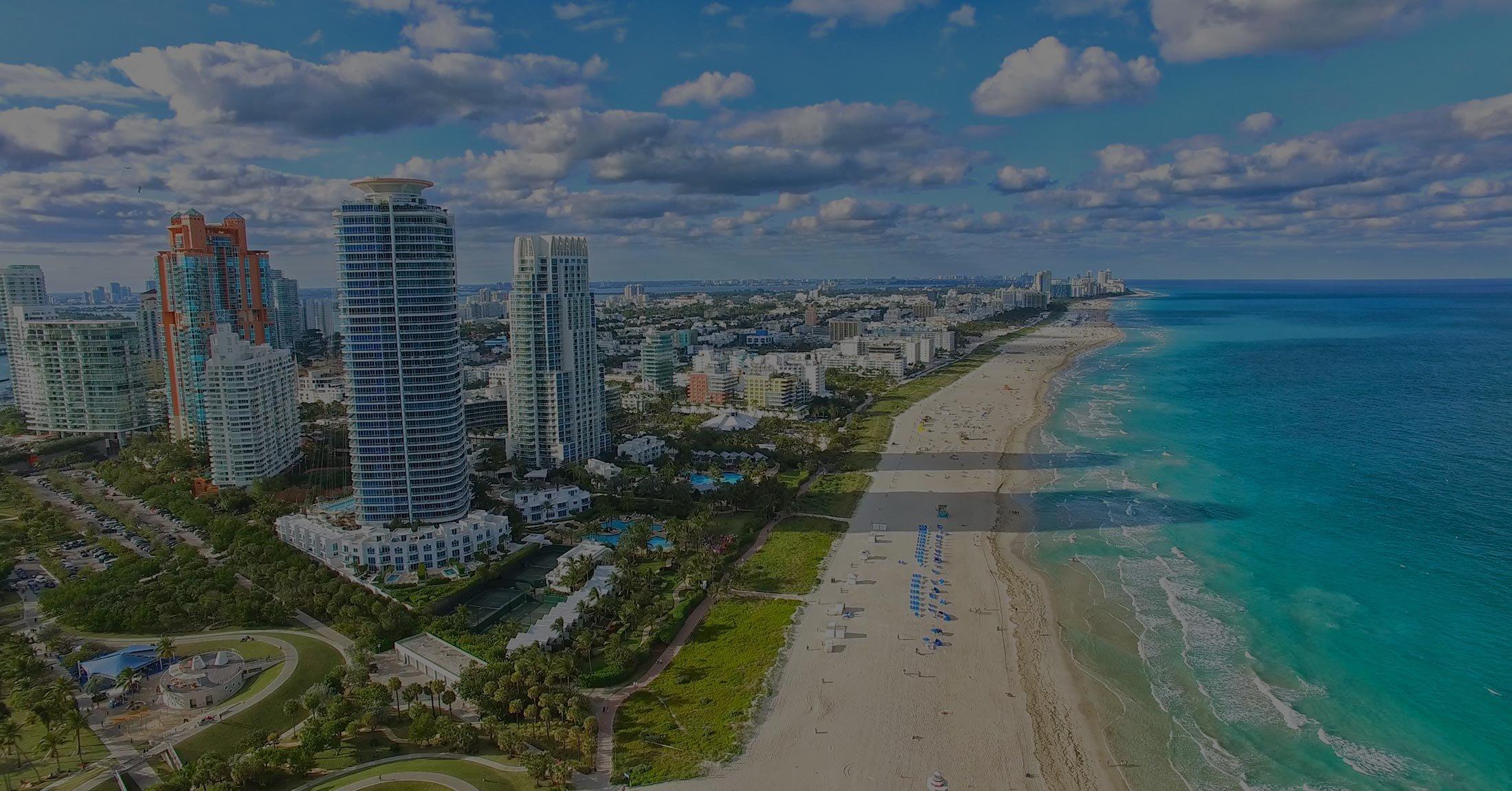 Miami-background-dark