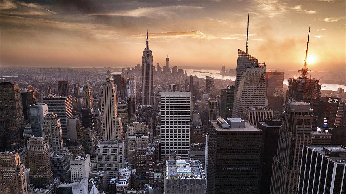 New York City Getty