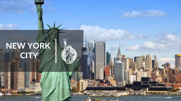 New York Event