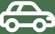 car-white