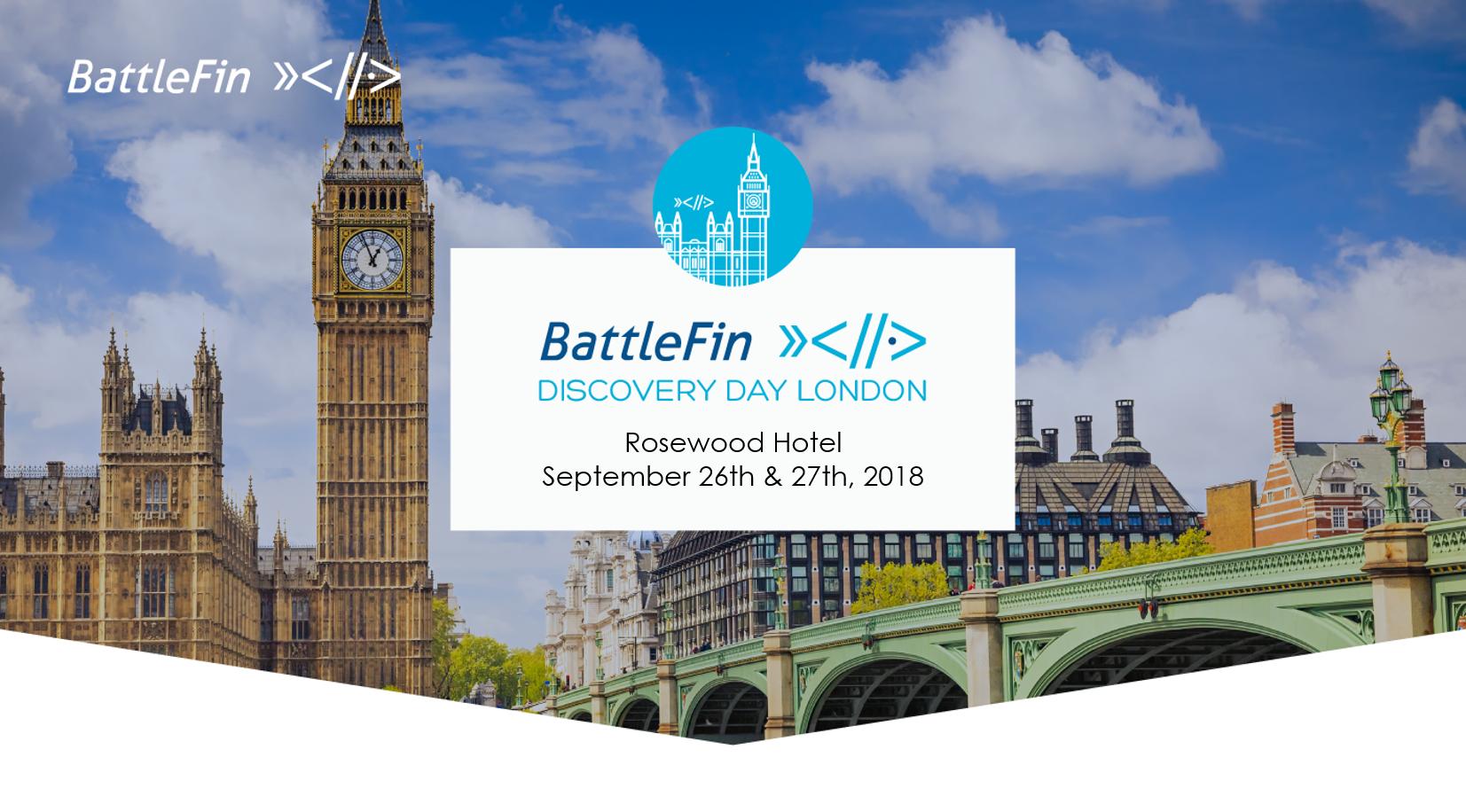 BattleFin London